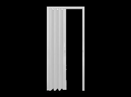 Porta Sanfonadas PVC